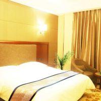格林聯盟(上海國際旅遊度假區北門店)酒店預訂
