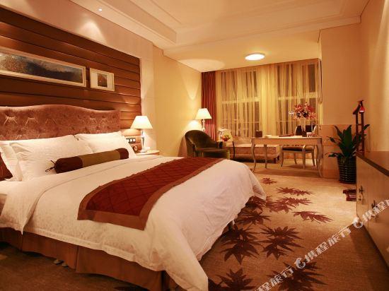 北京麗景灣國際酒店(Lijingwan International Hotel)商務客房