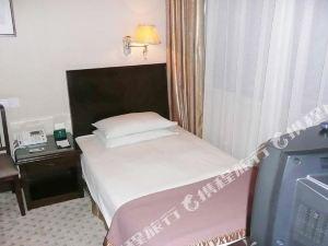 六盤水喜萊客旅游主題酒店紅果店