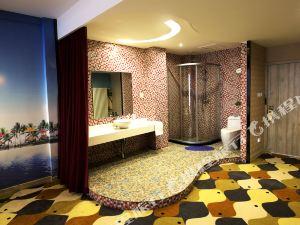 我的地盤主題酒店濰坊昌邑盛世名城店