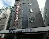首爾TOP酒店公寓
