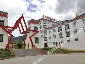 甘孜桑披嶺商務酒店