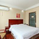格林豪泰泰州市興化市新人醫商務酒店