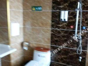 瀾滄鳳華商務酒店