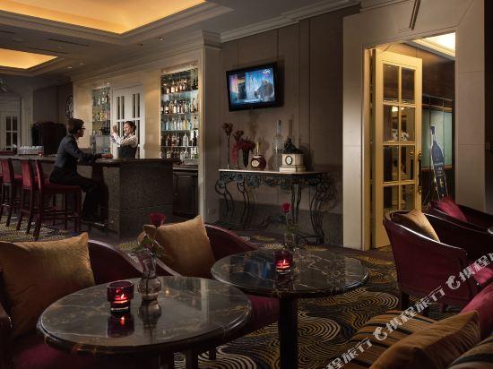 高雄寒軒國際大飯店(Han-Hsien Internation Hotel)酒吧