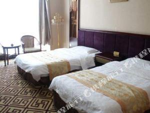 鄂爾多斯易銅厚大酒店