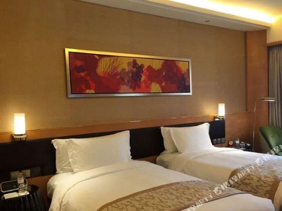 澳門銀河酒店(Galaxy Hotel)城市景觀客房