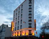 埃菲爾加里巴蒂別墅酒店