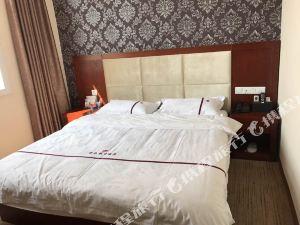 昭通明尚假日酒店