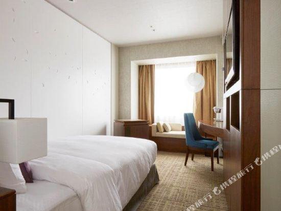 札幌京王廣場飯店(Keio Plaza Hotel Sapporo)尊貴單人房