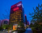 北京總部基地桔子水晶酒店
