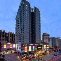 華強諾華廷酒店(佛山祖廟店)酒店預訂