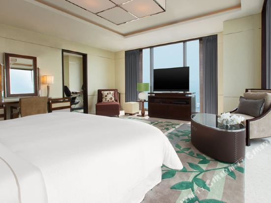 新加坡威斯汀酒店(The Westin Singapore)總統套房