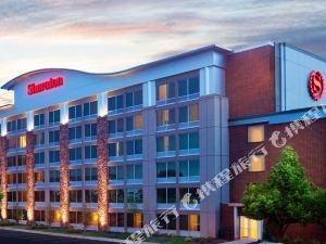 安阿伯喜來登酒店(Sheraton Hotel Ann Arbor)