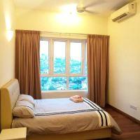吉隆坡德卡薩孟沙套房公寓酒店預訂