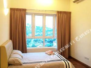 吉隆坡德卡薩孟沙套房公寓(De Casa @ Gaya Bangsar Kuala Lumpur)