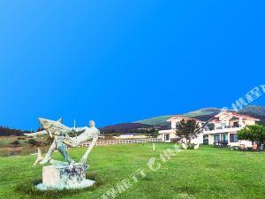 濟州島琥珀度假村(Amber Resort Jeju)