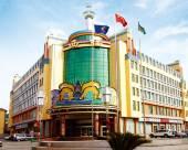 威海富麗華大酒店
