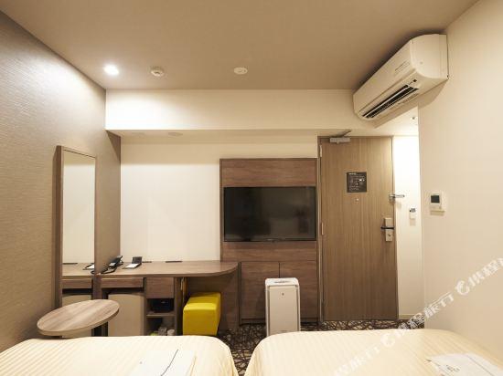 東京相鐵弗雷薩旅店銀座七丁目酒店(Sotetsu Fresa Inn Ginza-Nanachome)1115_004