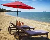 蘇梅島沙歐納沙灘酒店