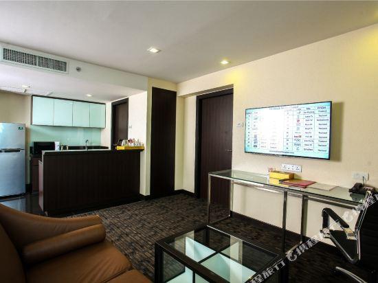 曼谷唐人街皇家酒店(Hotel Royal Bangkok@Chinatown)IMG_6817