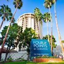聖迭戈市區假日酒店(Four Points by Sheraton San Diego Downtown)