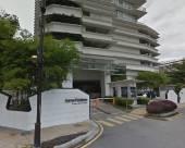 吉隆坡伊達曼公寓