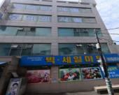 釜山DongEui房