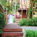 維瑪沙美度假酒店(Vimarn Samed Resort)