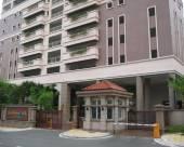 卡姆提亞拉服務式公寓酒店
