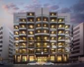 迪拜薩沃伊中央酒店