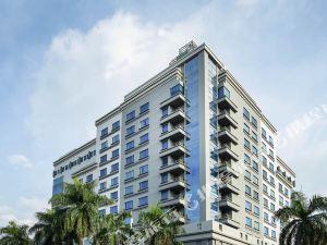 棉蘭安卡沙馬哈塞普塔美爵酒店