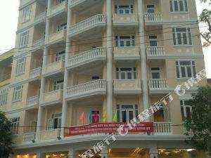 太平酒店(Thai Binh Hotel)