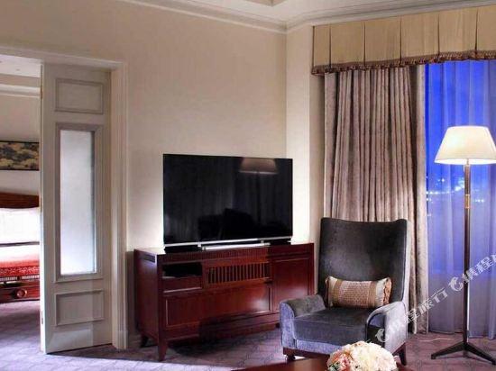 東京椿山莊大酒店(Hotel Chinzanso Tokyo)古典豪華花園套房現代_經典