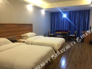 溆浦紅日酒店