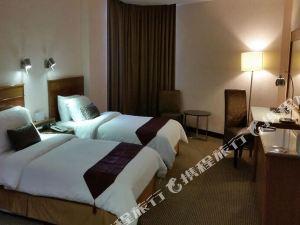 瓜拉丁加奴大洲酒店