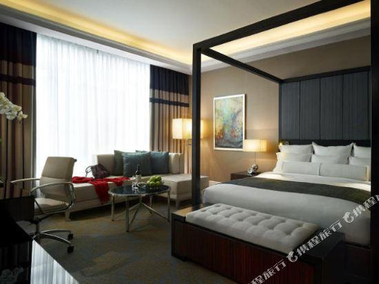 吉隆坡大華酒店 - 傲途格精選酒店(The Majestic Hotel Kuala Lumpur, Autograph Collection)舒適連通房