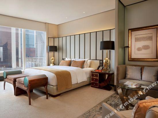 澳門美高梅酒店(MGM Macau)豪華客房