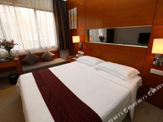深圳寰宇大酒店(Shenzhen Universal Hotel)高級單人房