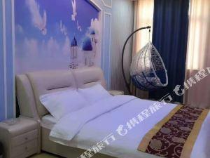 徐州藍鯨島主題賓館