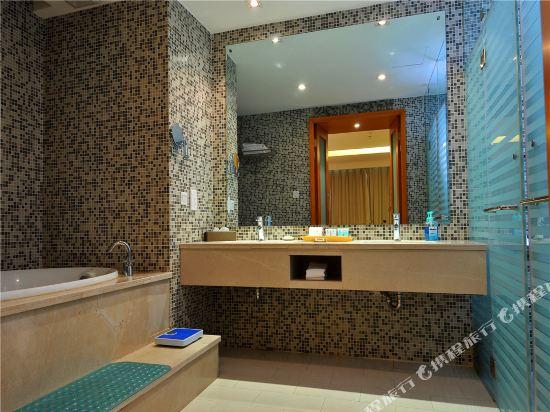 昆明龍騰大酒店(Kunming Long Teng Hotel)景觀套房