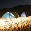 敦煌大漠行者國際沙漠露營基地