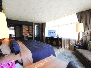曼谷繼承暹羅名家設計酒店(The Heritage by Siam@Siam Design Hotel)