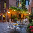 威尼斯聖摩斯酒店