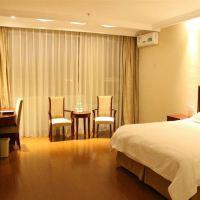 格林豪泰(北京清源路地鐵站興業大街店)(原興業大街麗園店)酒店預訂