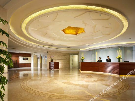香港粵海酒店(GDH Hotel)公共區域