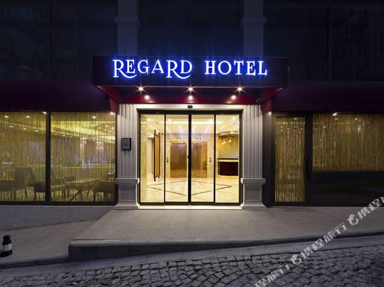 芮佳德酒店