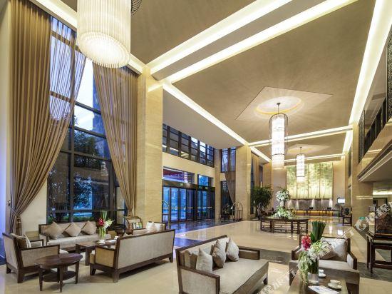 溧陽天目湖御水温泉度假酒店(Yu Shui Hot Spring Hotel)公共區域