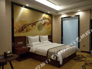 平果金色維也納酒店
