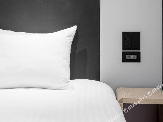 宜必思東京新宿酒店(Ibis Tokyo Shinjuku)翻新雙床房